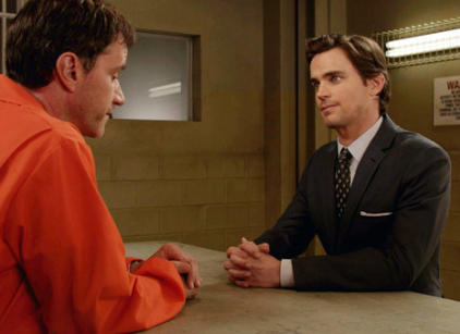 Watch White Collar Season 5 Episode 1 Online