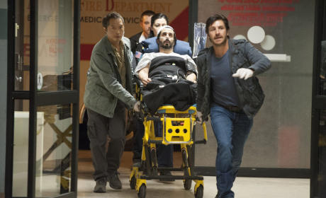 TV Ratings Report: The Night Shift Returns Down