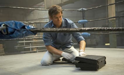 "Dexter Recap: ""Remains to Be Seen"""