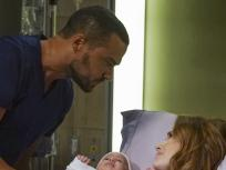Grey's Anatomy Season 13 Episode 1 Review: Undo
