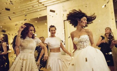 Girlfriends' Guide to Divorce Season 2 Episode 13 Review: Rule #519: Happily Ever After is an Oxymoron