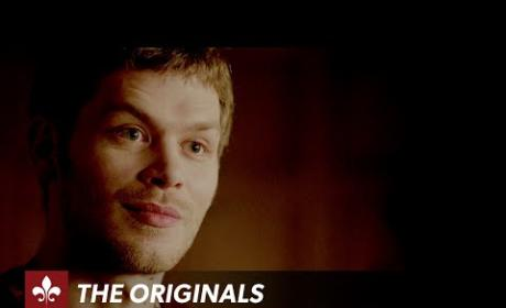 The Originals Sneak Peek: Always, Forever... and Freya?!?