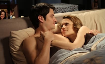 One Tree Hill Season Premiere Review: Back on Track?