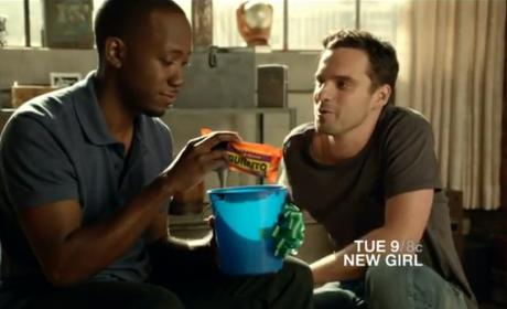 """New Girl Promo: """"The 23rd"""""""