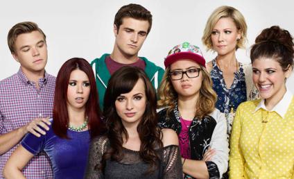 MTV Renews Awkward for Fifth and Final Season