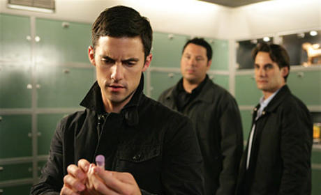 When We Last Left Peter Petrelli...