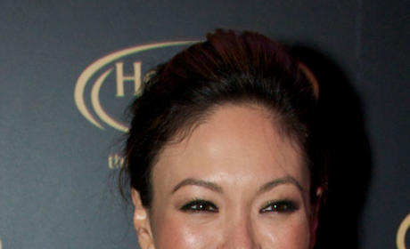 Lindsay Price at 2008 Hennessy Artistry Finale Even