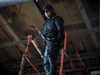 Arrow Season 5 Episode 3 Review: A Matter of Trust