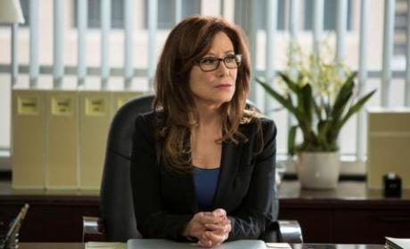 Major Crimes Review: A Fly in the Ointment