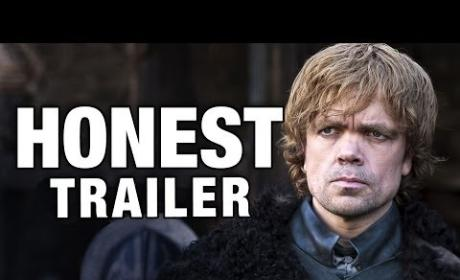 Honest Game of Thrones Trailer: Down with King Bieber!