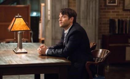 Watch Supernatural Online: Season 11 Episode 18