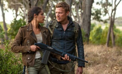 Dominion Season Premiere Preview: More Hell on Earth