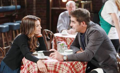 Hope Gets Close to Rafe - Days of Our Lives