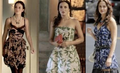 Gossip Girl Fashion 2011 Retrospective: Best of Blair Waldorf!