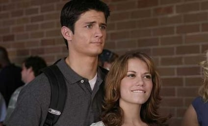 One Tree Hill Interview: James Lafferty on The Present and Future of Naley