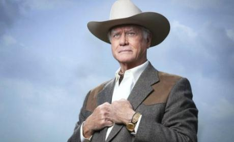 Larry Hagman Passes Away at 81