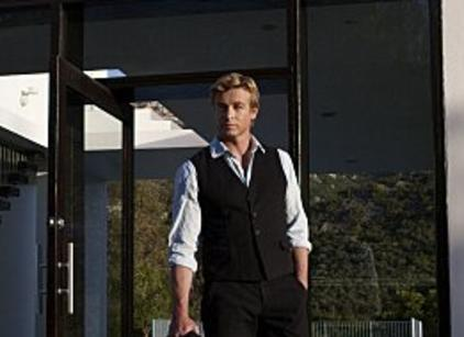 Watch The Mentalist Season 1 Episode 10 Online
