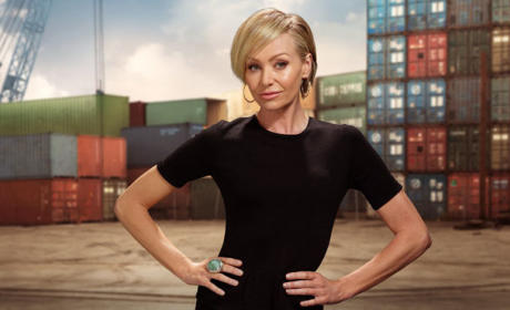 "Portia De Rossi Nabs ""Top Secret"" Scandal Role"