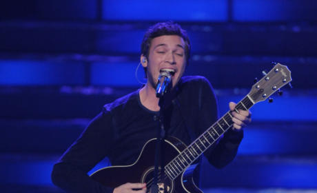 Phillip Phillips Pic