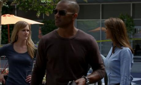 Criminal Minds: Watch Season 9 Episode 12 Online