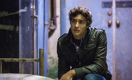 "Alexander Koch Previews ""Surreal"" Role on Under the Dome, An Unhealthy Character Obsession"