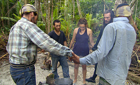 Survivor Review: A Ticking Time Bomb...