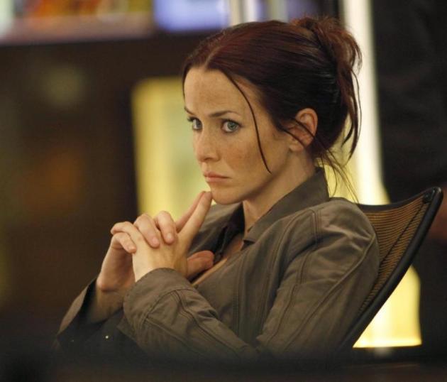 Lucifer Season 1 Episode 5 Promo Spoilers Shooting: Renee Walker Pic