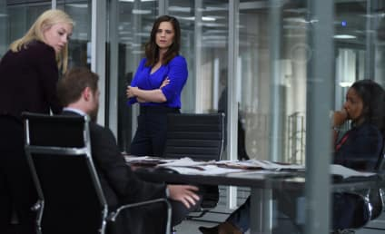 Conviction Season 1 Episode 2 Review: Bridge and Tunnelvision