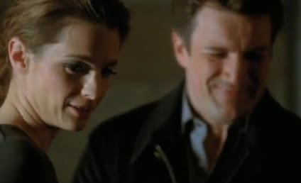 Castle Clips: Being Cute, Being Kim