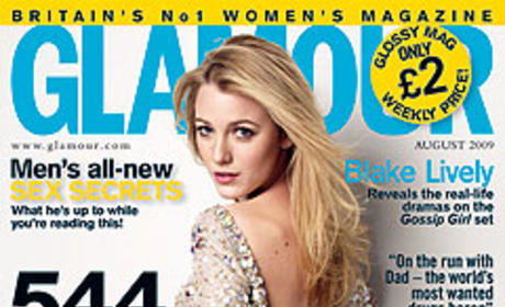 """Blake Lively """"Doesn't Have the Willpower"""" to Diet"""