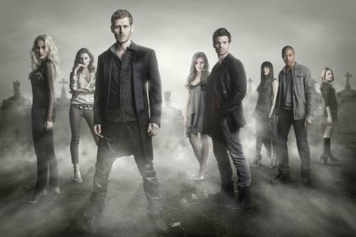 The Originals Cast Picture