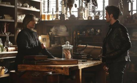 Once Upon a Time: Watch Season 4 Episode 4 Online