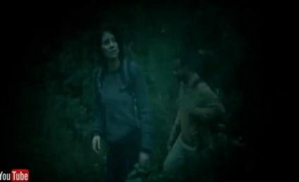 The Walking Dead Promo & Clip: Under Attack
