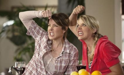 "Cougar Town Season Finale Review: ""Finding Out"""
