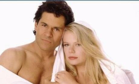 21 Super Sexy Soap Opera Couples