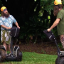 Robertsons on Segways