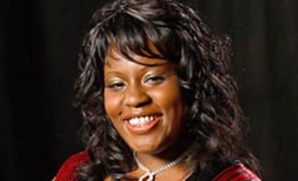 Lakisha Jones: The Entertainment Weekly Interview