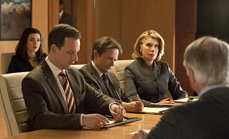 "The Good Wife Review: ""Real Deal"""