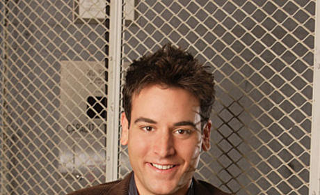 Ted Mosby Picture
