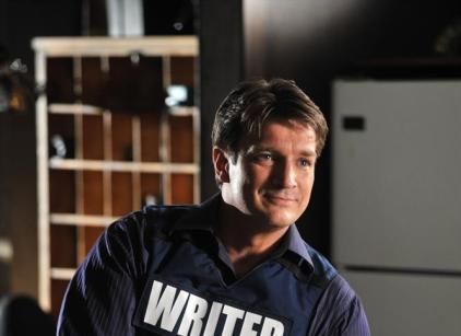 Watch Castle Season 5 Episode 22 Online