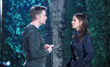 Days of Our Lives Recap: Ghosts of the Past