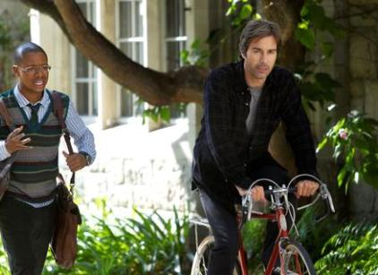 Watch Perception Season 1 Episode 2 Online