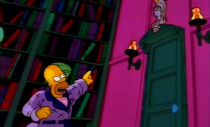 Best of The Simpsons Season Two Quotes