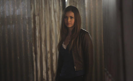 The Look - The Vampire Diaries Season 6 Episode 22
