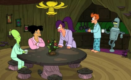 Futurama Review: Winners Don't Use Drugs