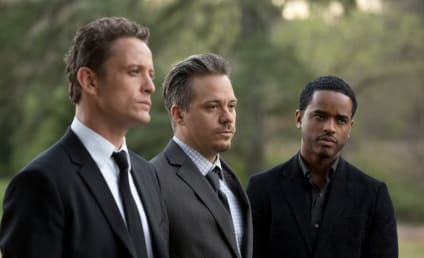 TV Ratings Report: Game of Silence Has Decent Debut
