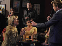 The Mentalist Season 4 Episode 10