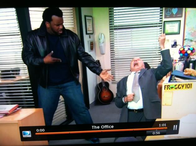 Creed Dancing