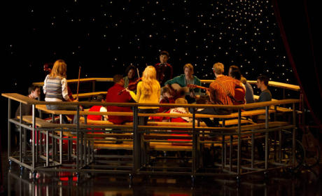 Glee Review: Say What You Need To Say