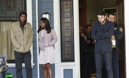 How To Get Away With Murder Photo Preview: Shared Secrets!